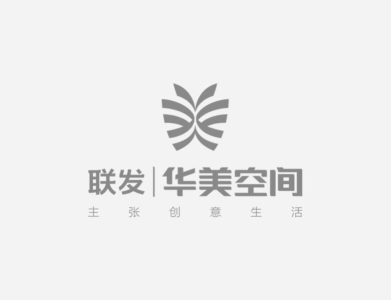联发华美空间logo